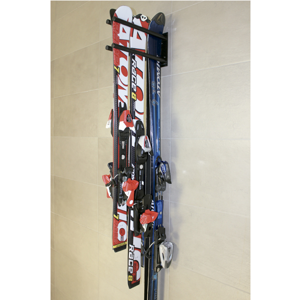 Porta 3 Pares de Skis PS-3